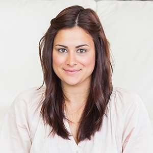 Julia Bikova